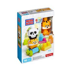 Mega-Bloks-amigos-del-bosque-para-apilar-DLC11-Mattel-1-8664