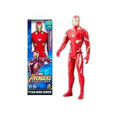 Avengers-Ths-Infinity-War-Figura-de-Coleccion--E0570-Hasbro-1-9311