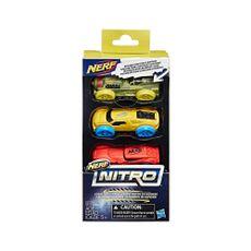 Nerf-Nitro-3-Auto-de-Espuma-Refill-Surtido-C0774-Hasbro-1-9399