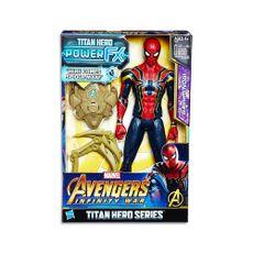 Avengers-Th-Power-FX-Spider-Man-E0608-Hasbro-1-9330