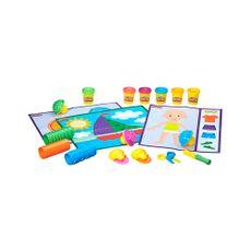 Texturas-y-Herramientas-Play-Doh-B3408-Hasbro-1-9541
