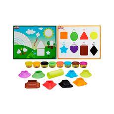 Aprendiendo-Colores-y-Formas-Play-Doh-B3404-Hasbro-1-9547