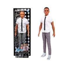 Barbie-Ken-Fashionista-Surtido-MATTEL-DWK44--Barbie-Ken-Fashionista-Surtido-MATTEL-DWK44-1-10057