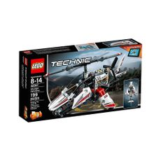 Technic-Ultralight-Helicopter-42057-Lego-1-9663