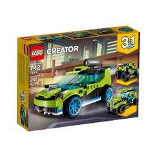 Creator-Auto-de-Rally-Con-Cohete-31074-Lego-1-9776
