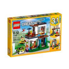 Creator-Casa-Moderna-31068-Lego-1-9780