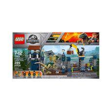Jurassicc-World-Ataque-de-Dilophosaurus-75931-Lego-1-9781