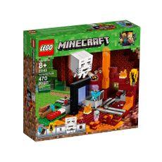 Minecraft-El-Portal-al-Infierno-21143-Lego-1-9792
