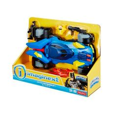 Batman-y-su-Batimovil-Fisher-Price-DHT64-Mattel-1-10006