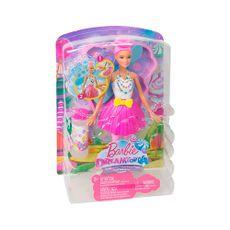 Barbie-Hada-de-Burbujas-Magicas-MATTEL-DVM95--Barbie-Hada-de-Burbujas-Magicas-MATTEL-DVM95-1-10055