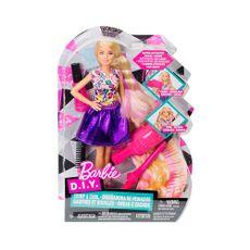 Barbie-Diseñadora-de-Peinados-MATTEL-DWK49--Barbie-Diseñadora-de-Peinados-MATTEL-DWK49-1-10056