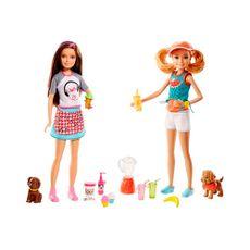 Barbie-Hermanas-con-Accesorios-Surtido-MATTEL-FHP61--Barbie-Hermanas-con-Accesorios-Surtido-MATTEL-FHP61-1-10089