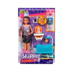 Barbie-Skipper-Niñeras-Surtido-MATTEL-FHY97-1-10091