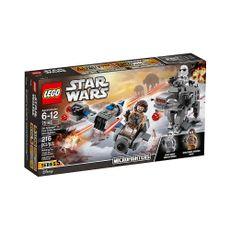 Lego-Star-Wars-Microfighters-Ski-Speeder-vs-First-Order-Walker-75195--Lego-Star-Wars-Microfighters-Ski-Speeder-vs-First-Order-Walker-75195-1-10334