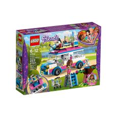 Lego-Friends-Vehiculo-de-la-Mision-de-Olivia-41333--Lego-Friends-Vehiculo-de-la-Mision-de-Olivia-41333-1-10367