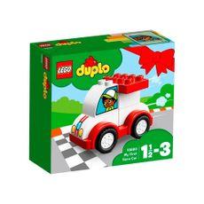 Duplo-Mi-Primer-Auto-de-Carreras-10860-Lego-1-9738