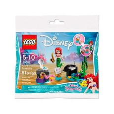 LEGO-Disney-Sinfonia-Submarino-de-Ariel-30552--LEGO-Disney-Sinfonia-Submarino-de-Ariel-30552-1-10535
