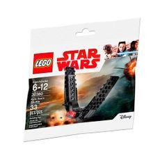 LEGO-Star-Wars-Transbordador-de-Kylo-Ren-30380--LEGO-Star-Wars-Transbordador-de-Kylo-Ren-30380-1-10528