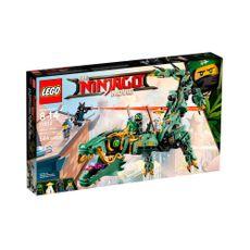 LEGO-Ninjago-Dragon-Mecanico-del-Ninja-Verde-70612--LEGO-Ninjago-Dragon-Mecanico-del-Ninja-Verde-70612-1-10551