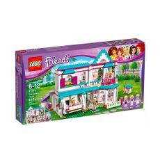 LEGO-Friends-La-Casa-de-Stephanie-41314--LEGO-Friends-La-Casa-de-Stephanie-41314-1-10679