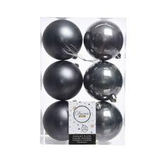 Esferas-navideñas-color-Gris--8cm-diametro-6-unidades-1-10778