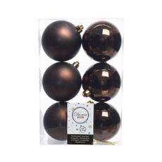 Esferas-navideñas-color-marron-8cm-diametro-6-unidades-1-10781
