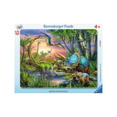 Dinosaurios-al-amanecer-48pz-Ravensburger-1-11215