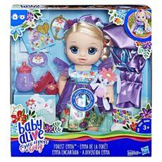 Baby-Alive-Muñeca-Cuentos-del-Bosque-Edicion-Especial-E2467-Hasbro-1-11156