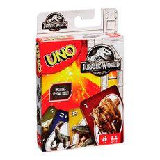 Cartas-UNO-de-Jurassic-World-Mattel-FLK66--Cartas-UNO-de-Jurassic-World-Mattel-FLK66-1-11505
