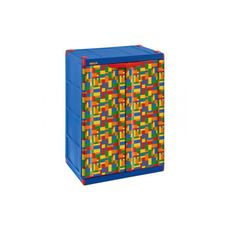 Armario-infantil-azul-juego-de-bloques-azul-Rimax-1-11852