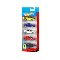 Pack-de-5-autos-Hot-Wheels-1-11904