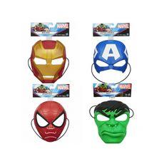 Mascaras-de-Avengers-y-Marvel-Modelos-diferentes-Hasbro-1-11911