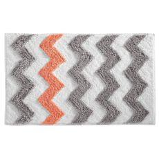 Alfombra-para-Baño-Microfibra-Gris-Coral-53x87-cm-InterDesign-1-11957