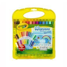 Estuche-de-Marcadores-para-Ventanas-Lavables-Crayola---Estuche-de-Marcadores-para-Ventanas-Lavables-Crayola-1-12340