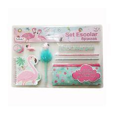 Set-Escolar-Flamingo-8-piezas-Schule--Set-Escolar-Flamingo-8-piezas-Schule-1-12500