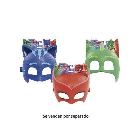 659fb5a266 Máscaras de heroes en pijama SURTD - multicenter