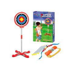 Set-de-arco-King-Sport-1-12906