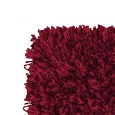 Alfombra-supreme-rojo-borgoña-120x120cm-Balta-1-12941