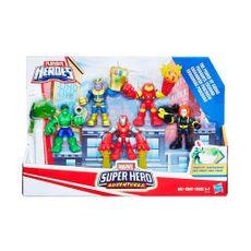 Marvel-Super-Heroes-el-escuadron-de-poder-Hasbro-1-13054