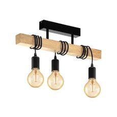 Lampara-Colgante-TOWNSHEND-E27-60w-3-luces-Eglo-1-13107