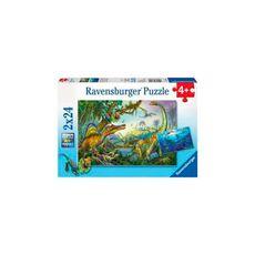 Rompecabezas-Gigantes-Prehistoricos-2x24PZAS-Ravensburger-1-13406