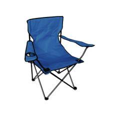 Silla-de-camping-plegable-azul-c-poza-vaso-1-13098