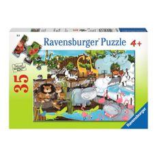 Rompecabezas-Un-dia-en-el-zoologico-35PZAS-Ravensburger-1-13608