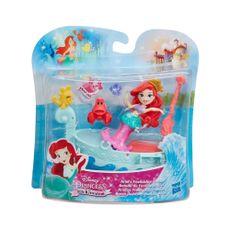 Disney-Princesas-Pequeñas-muñecas-en-bote-SURTD-Hasbro-1-13614