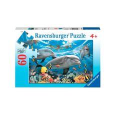 Rompecabezas-Animales-del-caribe-60PZAS-Ravensburger-1-13756