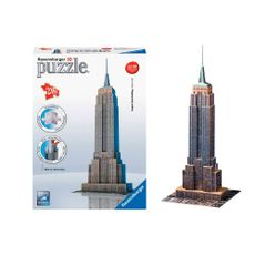 Edificio-Empire-State-216PZAS-3D-Ravensburger-1-13755