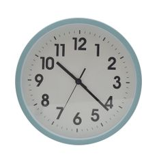 Reloj-de-pared-Turquoise-30cm-1-13951