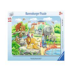 Rompecabezas-Viaje-al-zoologico-15PZAS-Ravensburger-1-14186
