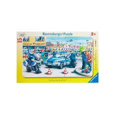 Rompecabezas-Despliegue-policial-15PZAS-Ravensburger-1-14188