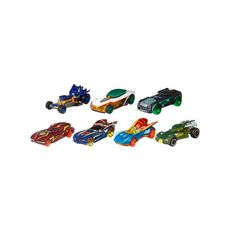 Hot-Wheels-Autos-DC-Mattel-1-14354